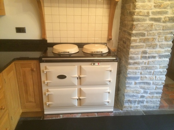 Conversions For Aga Cookers Abbey Cookers